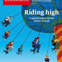 The Economist USA - April 10, 2021