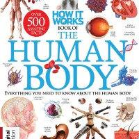 How it Works: Book of The Human Body - April 2021