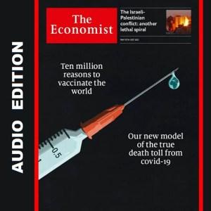 The Economist Audio Edition 15 May 2021