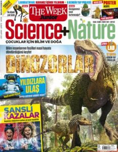 The Week Junior - Science and Nature - 17 May 2021