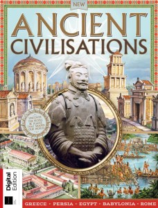 All About History: Ancient Civilisations - June 2021