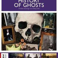 All About History History of Ghosts - 16 June 2021