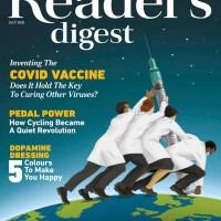 Reader's Digest UK - July 2021