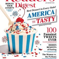 Reader's Digest USA - July-August 2021