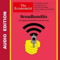 The Economist Audio Edition 19 June 2021