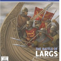 Medieval Warfare Magazine - August 2021