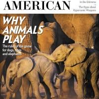 Scientific American - August 2021