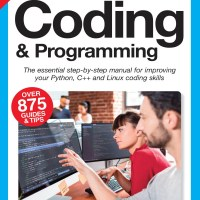 The Complete Coding Manual - 15 October 2021