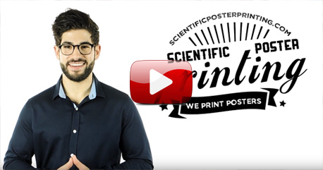 seattle scientific research poster printing