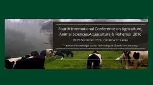 Agri Conference