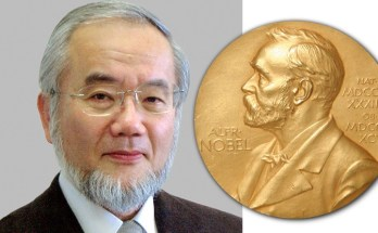 Nobel Prize in Physiology and Medicine