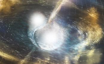 neutorn star collision