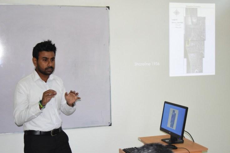 Scientific Sessions SLAAS