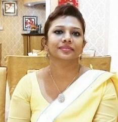 Dr. Rangika Bandara
