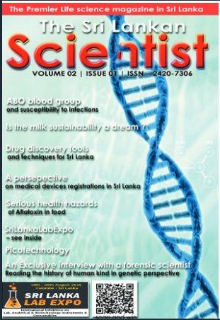 Magazine 3rd Issue