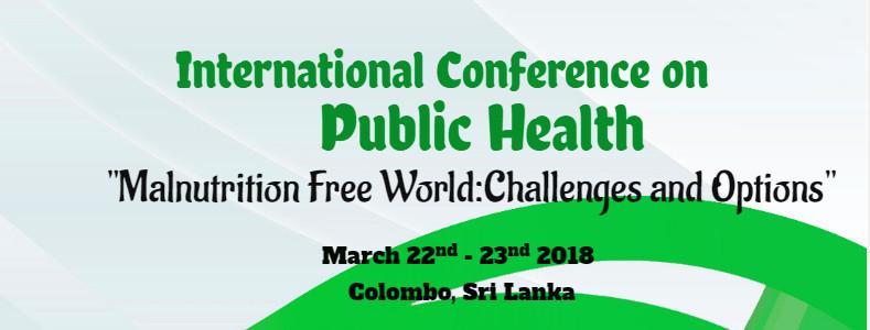 Health Conf 2018