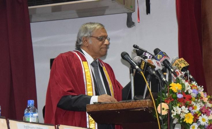 Prof Thanthirigoda