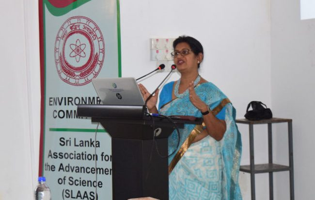 Prof. Deepthi
