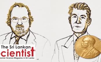 Nobel Prize 2018