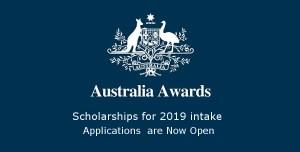 Australia Awards Sri Lanka