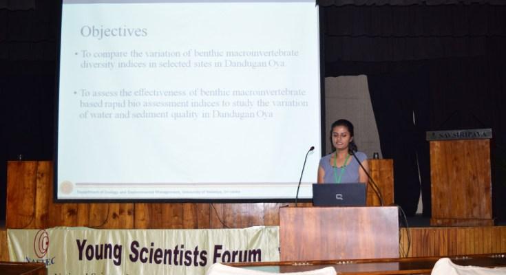 YSF Symposium