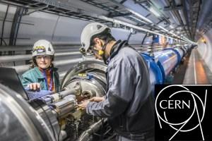 CERN fellowships