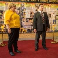 Последние моменты и центр помощи Уральского тура Доброй воли в г. Оренбурге будет официально открыт