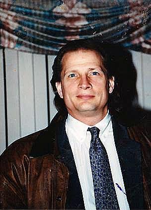 Bill Franks High level Scientology defector