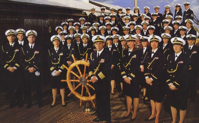 The ultimate purpose of Scientology's Sea Org is to conduct the genocide L. Ron Hubbard ordered