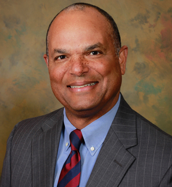 Lamont Jefferson, Esq of Haynesboone, San Antonio, Texas