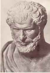 Democrito (460 ca-370 a.C.)