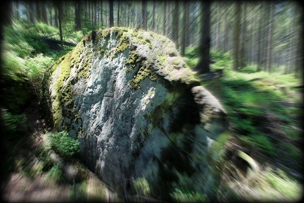 Kamienie Wieczności…