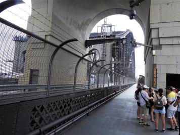 Sydney Harbour Bridge Ścieżki Mojego świata