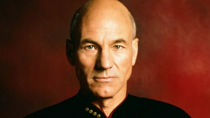 Image result for patrick stewart