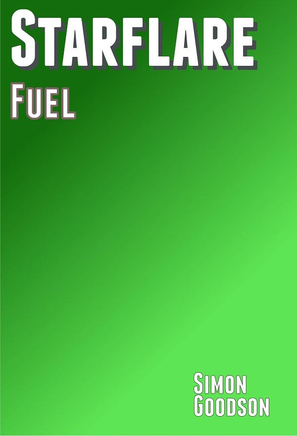 Starflare - Fuel