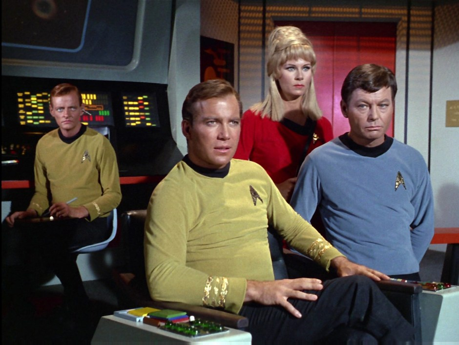 Image result for star trek the original series season 1