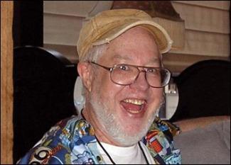 Richard Alf, Co-Founder of ComicCon, RIP
