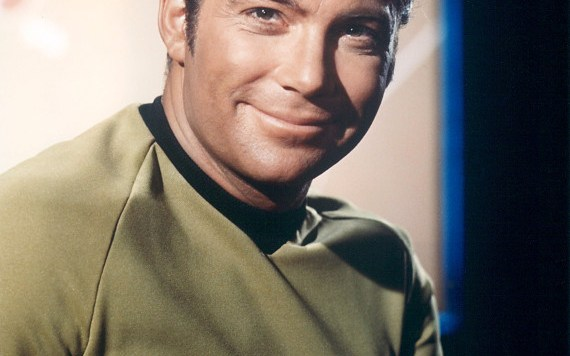 William Shatner is 345 Years Old Today