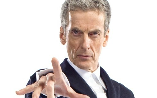 The Doctor is Out: Peter Capaldi Leaving