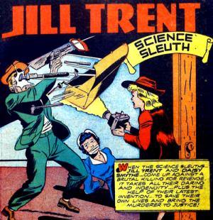 Jill Trent