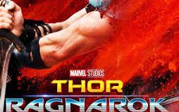 "It's THORSday, So ""Thor: Ragnarok"" Tickets Go On Sale Today."