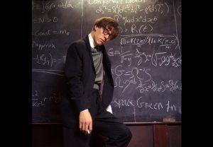 "Benedict Cumberbatch played Stephen Hawking in ""Hawking"" in 2004 and ""Curiosity"" in 2011."