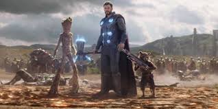 'Thor 4' to Feature the Guardians of the Galaxy (Asgardians of the Galaxy)?