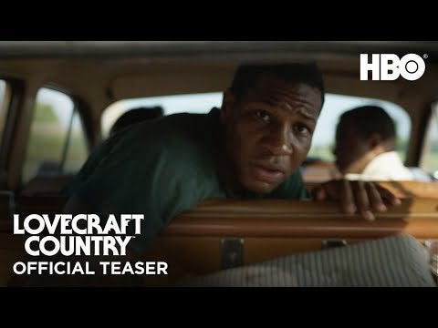lovecraft country teaser