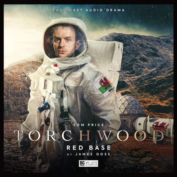 Big Finish Audio Reviews: 'Torchwood: Red Base' and 'Torchwood: Save Our Souls'
