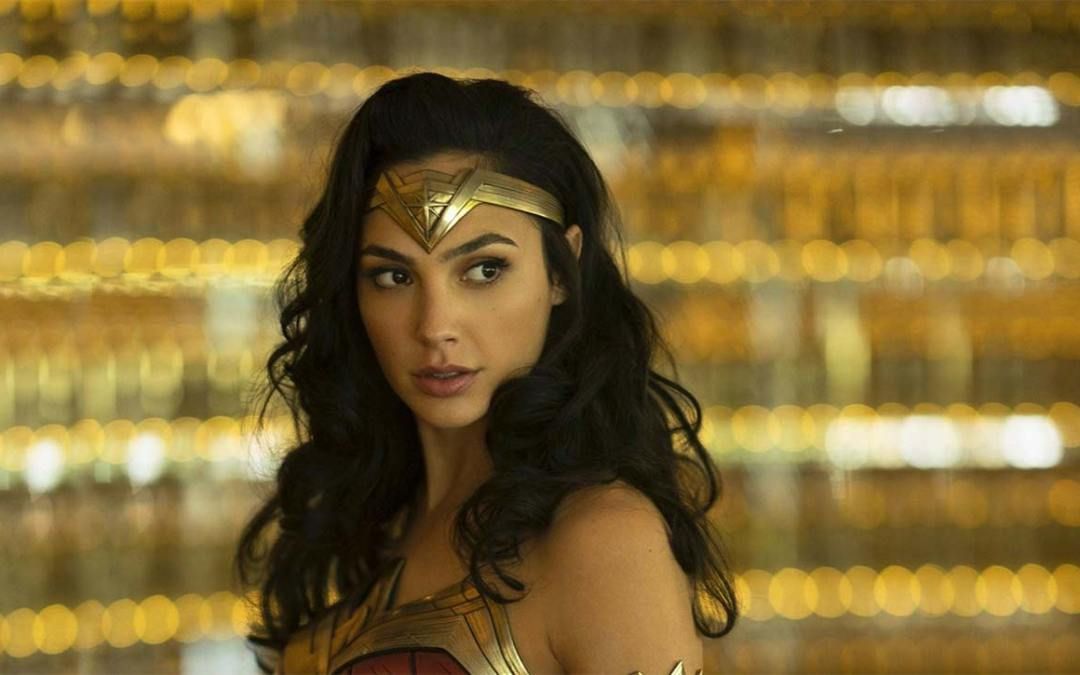 """""""Wonder Woman 3"""" is Approved with Patty Jenkins Directing"""