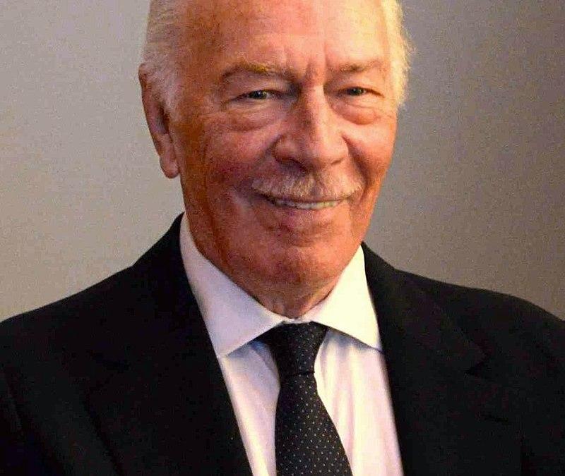 Christopher Plummer, Chang in STAR TREK VI, Dead at 91