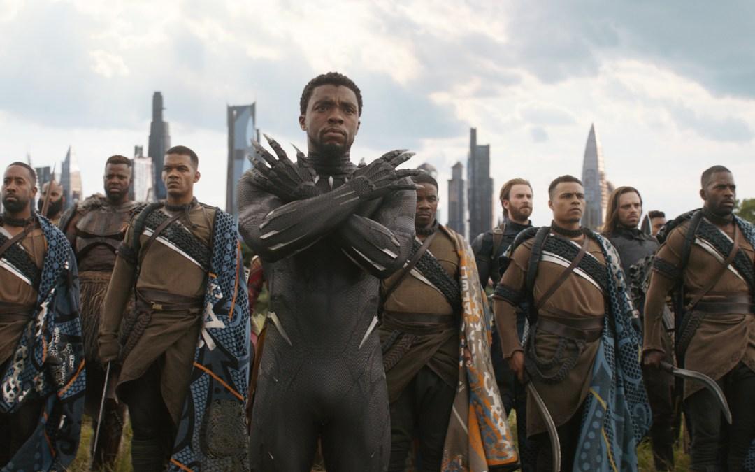 Wakanda Comes to Television