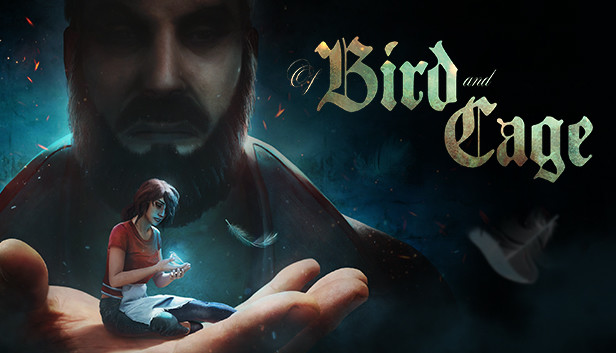 Tina Guo Joins 'Of Bird and Cage' Metal Video Game