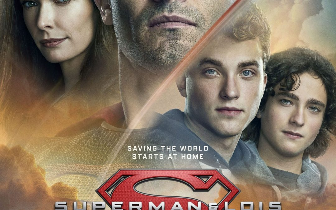 'Superman and Lois': Not an Apology, But I Don't Hate It